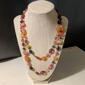 Fun and flirty Premier Designs necklace